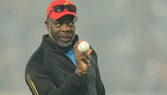 Ottis Gibson agrees to be Tigers pace bowling coach