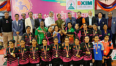Ansar retain women's handball title
