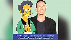 'Simpsons' actor says he'll no longer...