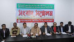 Dhaka city polls: Hindu voters urged...