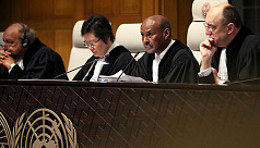 Gambia vs Myanmar at the ICJ: What to...