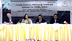 ActionAid: Solution to climate crisis, global inequality is circular economy