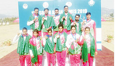 Bangladesh sports in 2019: Excellence,...