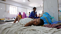 Children's death toll at Indian govt hospital rises amid nationwide outcry