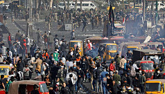 4 dead as anti-government protests resume...