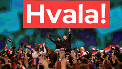 Ex-leftist PM wins Croatia presidential...