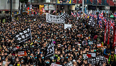 Hong Kong reforms prevent 'dictatorship...