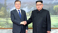 South Korea's Moon seeks Kim Jong visit to Seoul