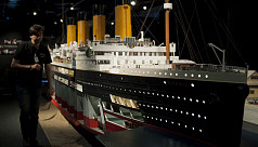 US, UK ratify treaty to protect Titanic...