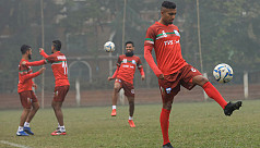Strong Palestine awaits confident Bangladesh