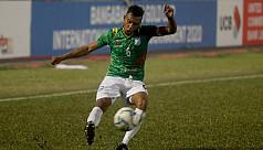 Jamal determined to reach semis