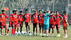 Bangladesh agree to host Nepal for friendlies in Nov