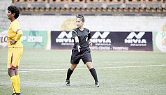 Of Joya and her football dream