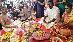 Kerala mosque hosts wedding for Hindu...