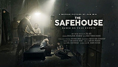 The safe house is not safe