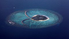 Maldives resort islands locked down amid coronavirus
