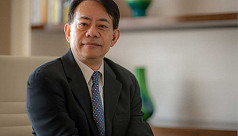 New ADB president assumes office