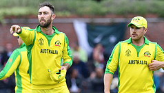 Finch: Maxwell doesn't make our top seven