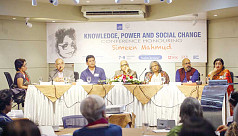 Knowledge, power and social change: Conference honouring Simeen Mahmud held