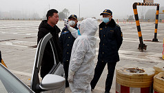 China virus deaths rise as WHO says...