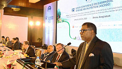 15th Asian Conference on Diarrhoeal Diseases kicks off in Dhaka