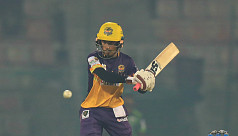 Afif wants to bat in top order for...
