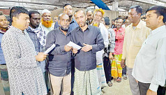 Jute mill workers finally get paid under new wage scale