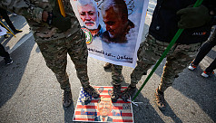 White House: Killed Soleimani in response to past attacks