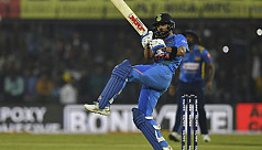 Kohli aces another chase as India thrash Sri Lanka