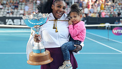 Serena ends three-year title drought,...