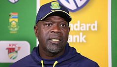 Gibson in talks with BCB for Tigers bowling coach position