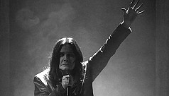 Ozzy Osbourne reveals battle with Parkinson's...