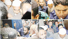 Chittagong mass killing: Five ex-cops sentenced to death