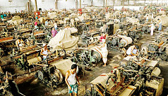25,000 workers in state-owned jute mills to be sent into early retirement