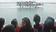 Teknaf to St Martin's Island: Precarious journey on the Bay of Bengal by inland water vessels
