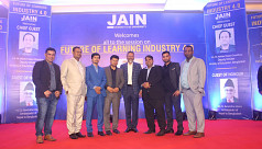 Future of Learning Industry 4.0 held in Dhaka
