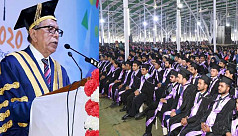 President to VCs: Perform your duties with honesty