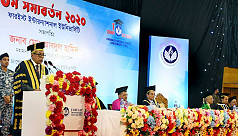 President to UGC: Ensure quality of education