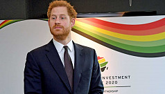 Prince Harry starts new life with Meghan...