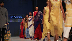 Curtains drop on TRESemmé Bangladesh Fashion Week 2020