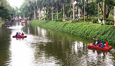 Rajshahi: A city fresh and green