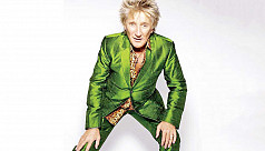 Sir Rod Stewart accused of hitting guard outside US kids' party