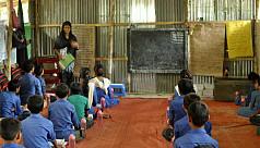 1 in 3 girls from poor households never attended school