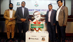 School Cricket to be named after Bangabandhu this season