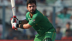 Shehzad: When on song, nobody can stop...