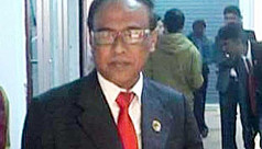 Senior journalist Syed Baru of Narail is no more