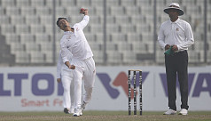 Taijul stars on BCL opening day