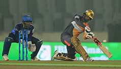 Dhaka sweep into playoffs, Rangpur out