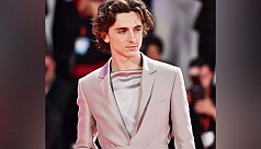 Timothee Chalamet to play Bob Dylan