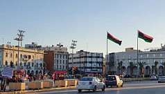UN Security Council urges quick ceasefire in Libya
